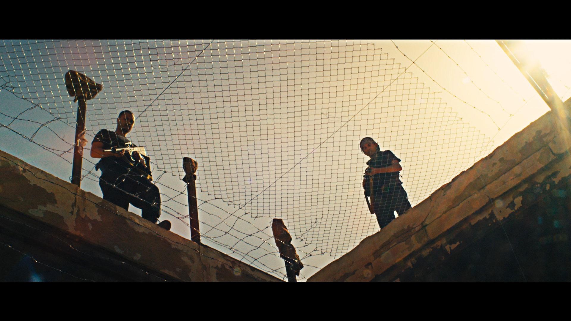 Мы должны гордиться этими людьми: Перенджиев о героях фильма «Шугалей-2»